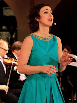 Performing Salome