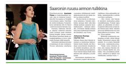 Salome haastattelu 2017