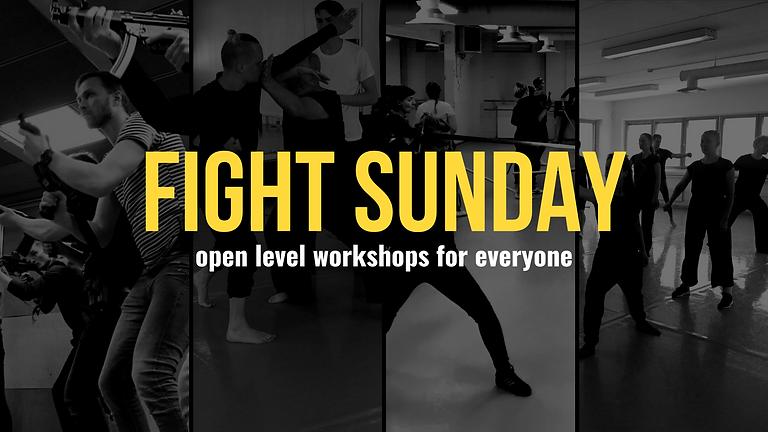 Fight Sunday