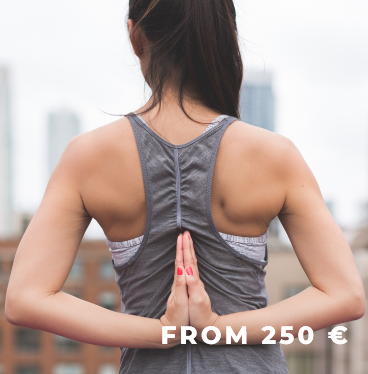 Improve body posture with the Franklin Method