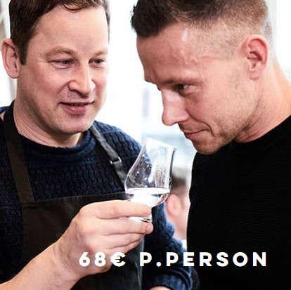 Gin Tasting - Around the world