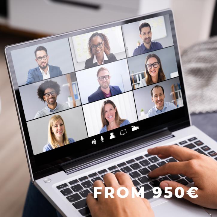 Effective Virtual Leadership
