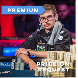How to perform under pressure with world best poker player