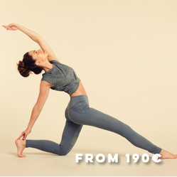 Reconnect mind and body with Hatha Yoga