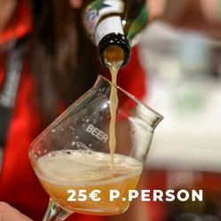 (Craft-)BeerExperience with Hopfenjünger