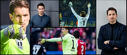 Leadership lessons from national goalkeeper René Adler
