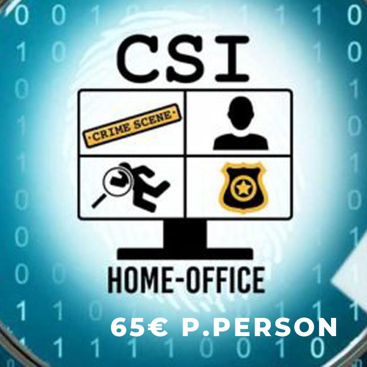 CSI Home Office