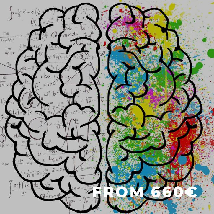 The Artists' Mindset Masterclass: Creativity