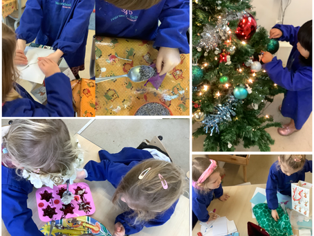 Fledglings News - 4th December 2020
