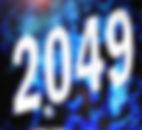 O autor extradimensional FábioDel Santoro visita a Terra no ano de 2049!