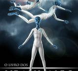 O Livro dos Uranianos - 4 livros em um só em mais de 500 páginas sobre a sabedoria uraniana