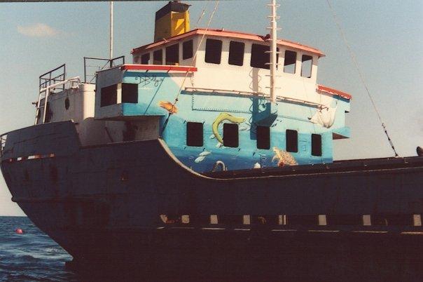 Gilbert Sea