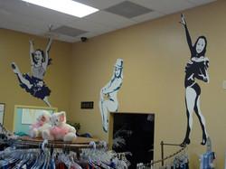 Dance Gear Shop