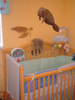 Boys Nursery 2006