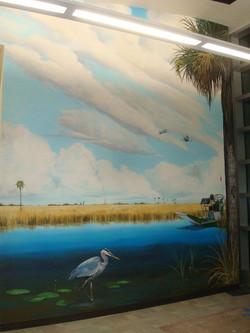 Everglades Side