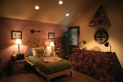 Indiana Jones Room
