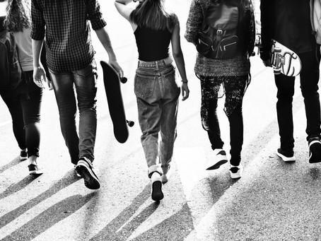 Gruppendynamik – Eine Selbsterfahrung