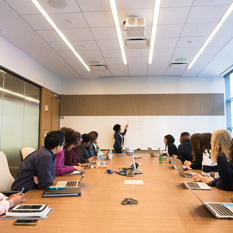 Zoom-Fatigue oder Meeting-Fatigue?