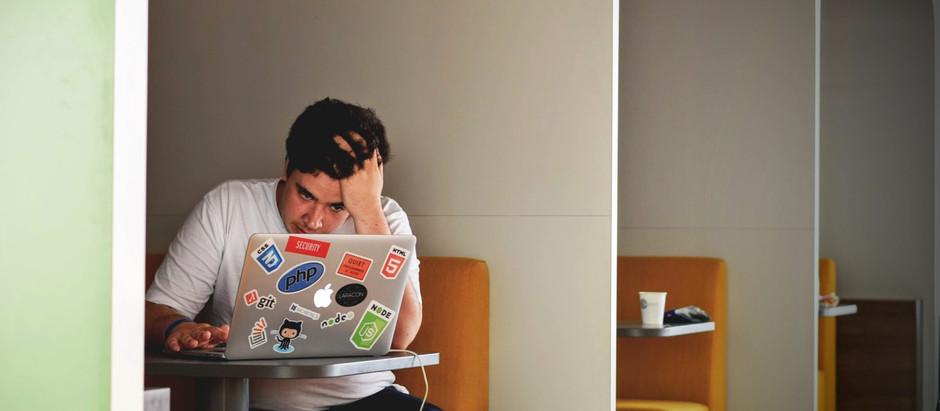 Agile Burnout – Ausgebrannt mit Selbstbestimmung