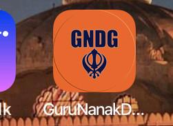 Guru Nanak Darbar Gurdwara Gravesend Mobile App…!