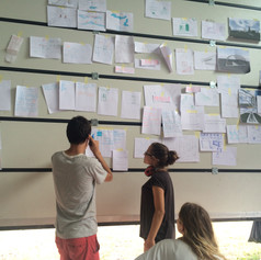 Urban intervention workshop