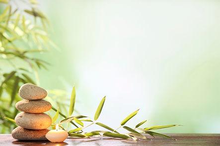 Finde zu deiner Balance