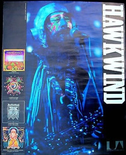 1973 in-store poster