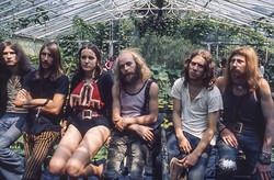 Kew Gardens, 1971