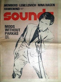 Sounds - 09.06.79