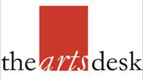 The Arts Desk - May 2021