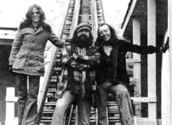 Michael Moorcock & The Deep Fix - Steve Gilmore & Graham Charnock