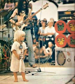 Windsor festival, 23 August 1973