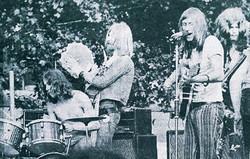 Wormwood Festival - 22 August 1970