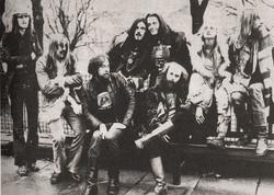 Edinburgh, 25 November 1972