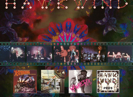 Prog - The Charisma Years review