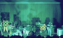Auditorium Paul-Emile Janson, Université Libre de Bruxelles, 18 June 1975 - Jean Claude Kimpe
