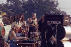 Windsor festival, 23 August 1973 - Alun Anderson
