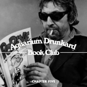 Aquarium Drunkard - May 2021