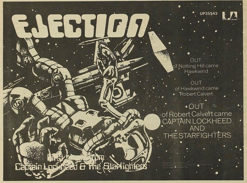 Ejection UK press ad v2