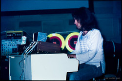 De Doelen, Rotterdam, 26 June 1974 - https://janvandergaag.squarespace.com/#/hawkwind/