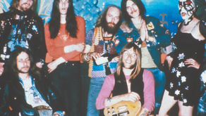 The Spectator US - Take A Trip With Hawkwind