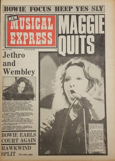 NME - 12.05.73