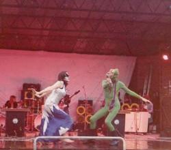 Harlow Music Festival, 10 August 1974