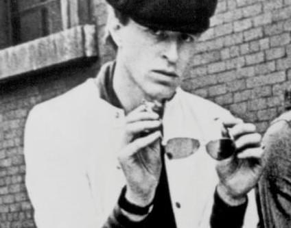The Guardian - Cult Heroes : Robert Calvert