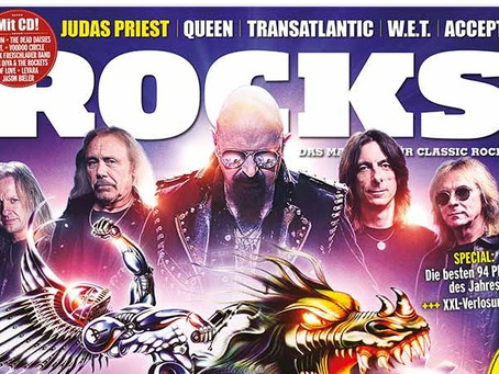 Rocks - December 2020