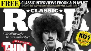 Classic Rock - September 2020