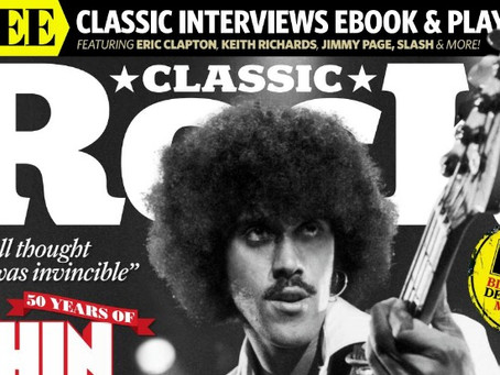 Classic Rock - September 2020