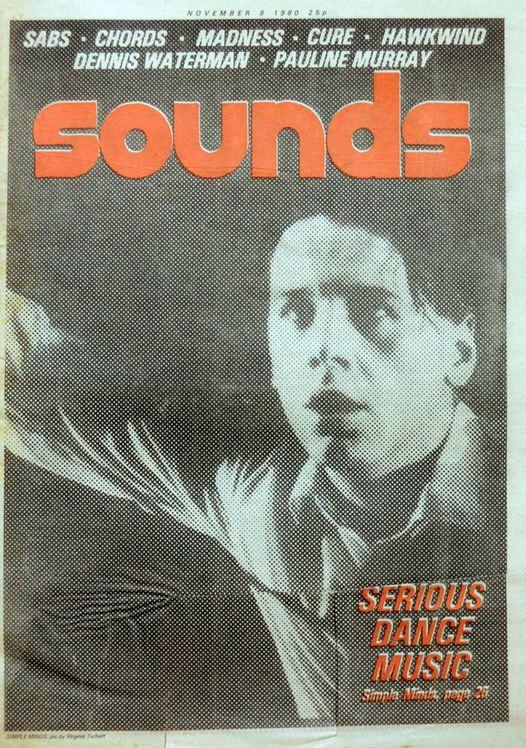 Sounds - 08.11.80