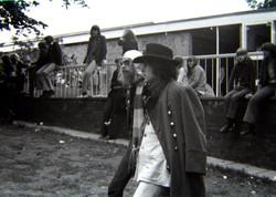 Harlow music festival, 22 September 1973