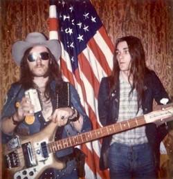 US tour - March 1974